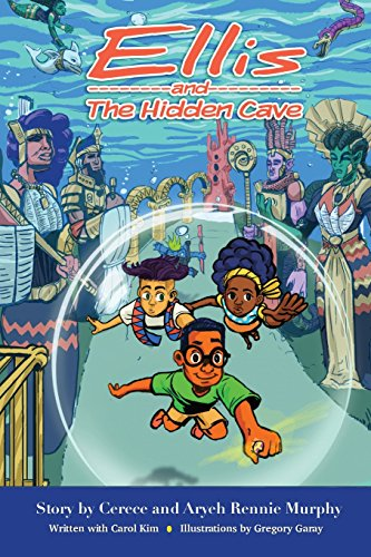 Ellis and the Hidden Cave