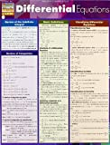 Differential Equations, BarCharts, Inc., 1423220323