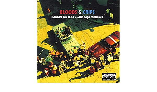 Crip 4 Life [Explicit] by Bloods & Crips on Amazon Music