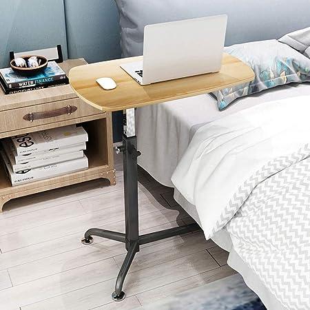 Tumbona Laptop Mesa De Comedor Mesa Regulable Altura, Sentarse ...