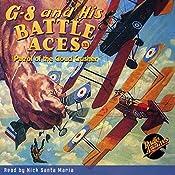 G-8 and His Battle Aces #33: Patrol of the Cloud Crusher   Robert J. Hogan