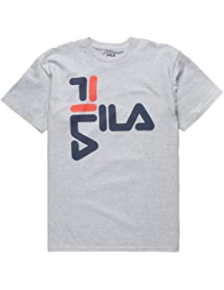 Fila Mens Anthony T-Shirt