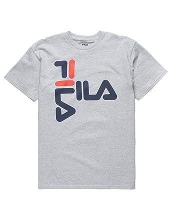 70dbcddb Amazon.com: Fila Men's Anthony T-Shirt: Clothing