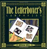 The Letterboxer's Companion, Randy Hall, 0762727942
