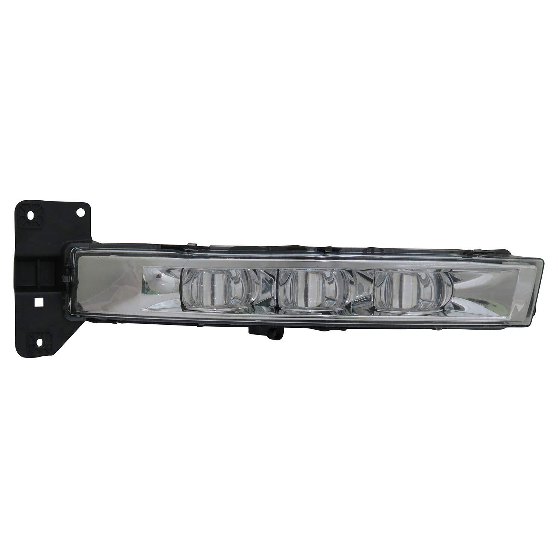 TYC 19-6135-00-9 Fog Lamp