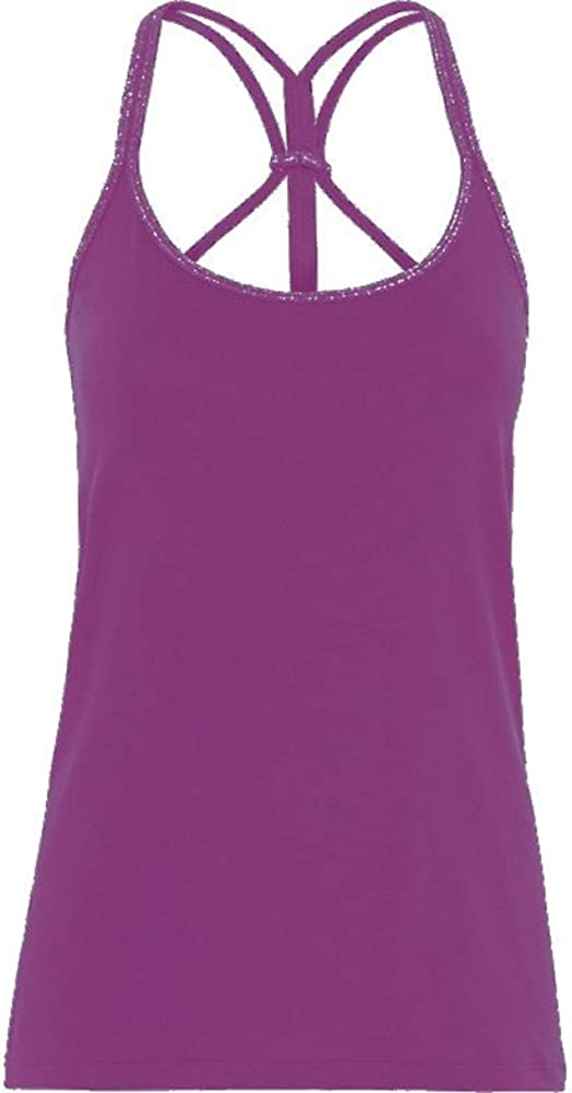 Summum - Camiseta de Tirantes para Mujer (algodón orgánico, con ...