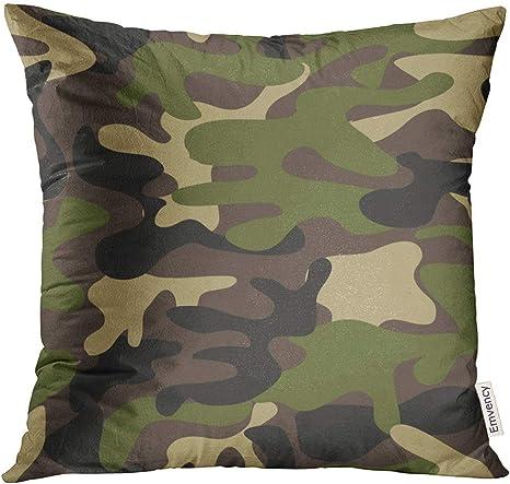 Militarische Camouflage Us Woodland Clip