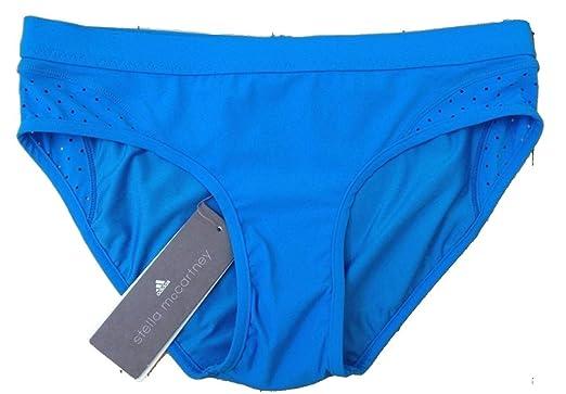 764ce7007083e Adidas by Stella McCartney Women's Swim Performance Bikini Pants ...