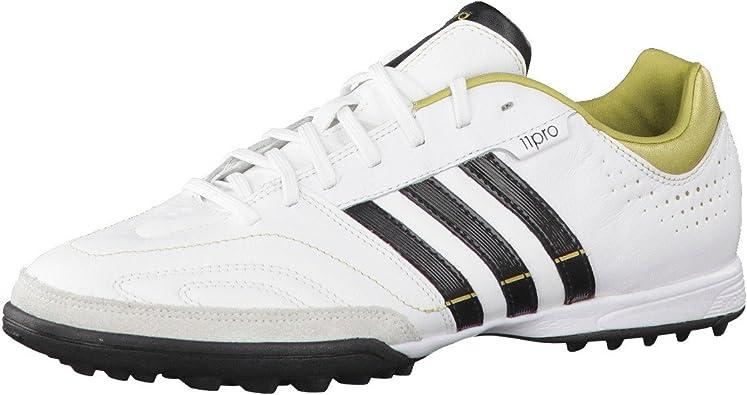 Adidas 11Nova TRX TF, Botas de fútbol para Hombre, Running ...