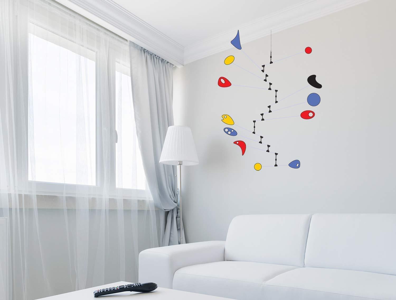Hanging Art Mobile - Organic by Futura Mobiles (Image #1)