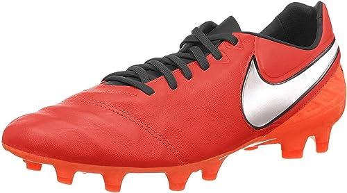 Nike Tiempo Legacy II Fg, Scarpe da Calcetto Uomo: Amazon.it