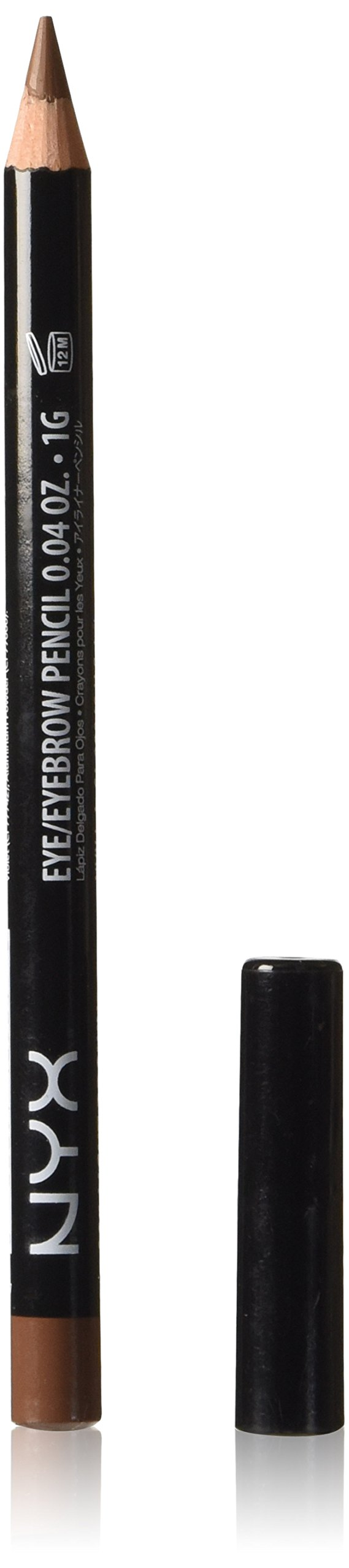 NYX Slim Eye Pencil - 904 - Light Brown