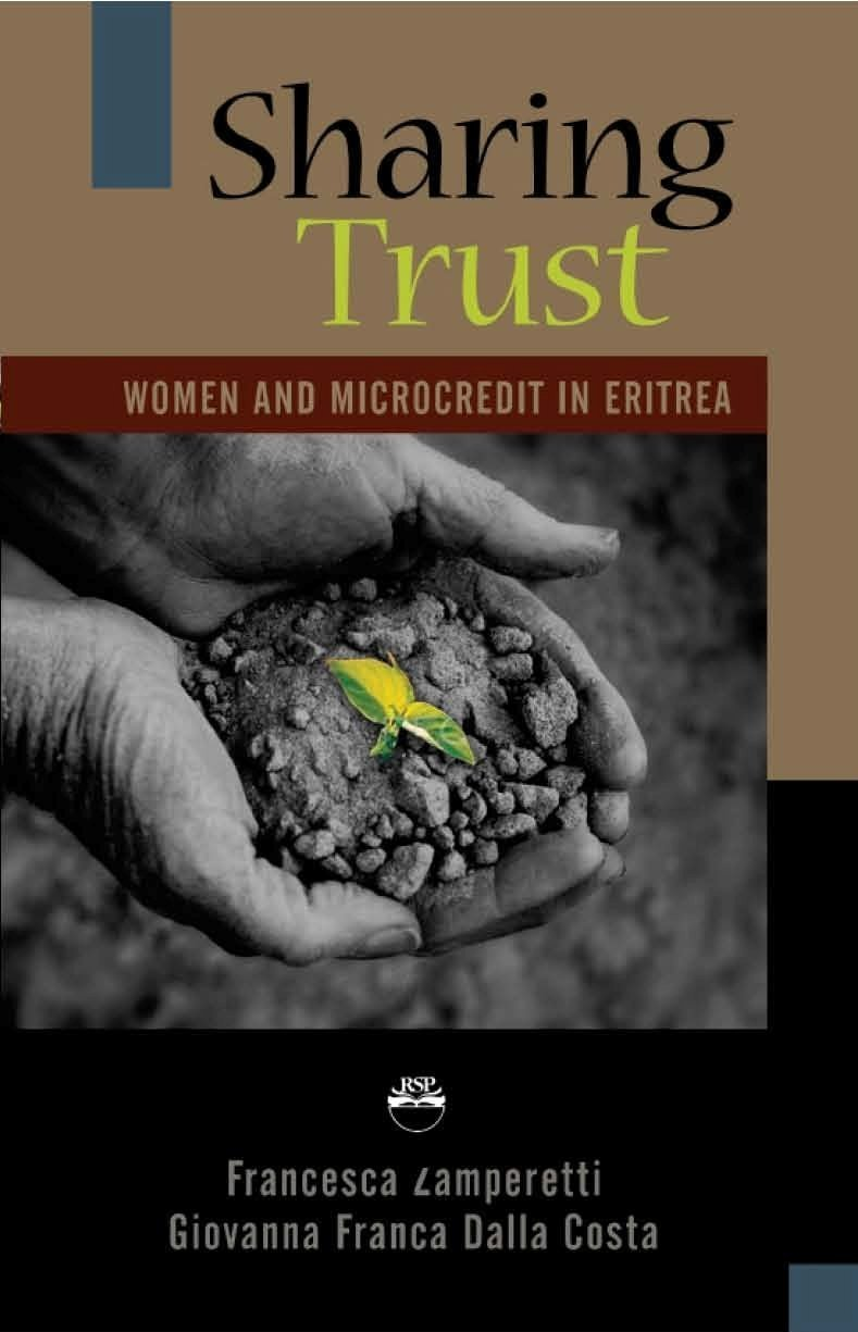 Sharing Trust: Women and Microcredit in Eritrea ebook