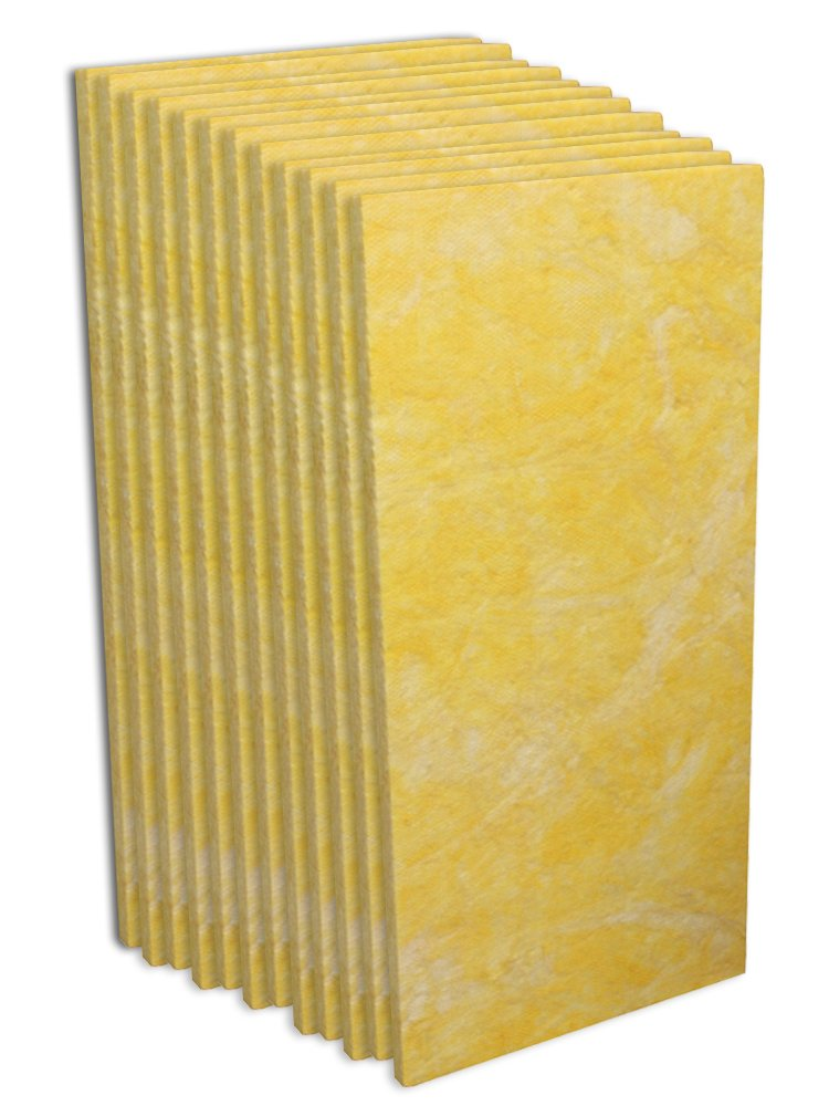 Acoustic Insulation OWENS CORNING 703 1 INCH PACK OF 12