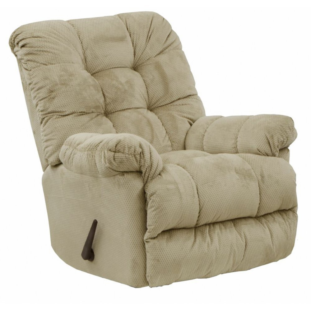 Amazon.com Catnapper Nettles Polyester Chaise Rocker Recliner Kitchen u0026 Dining  sc 1 st  Amazon.com : chaise rocker - Sectionals, Sofas & Couches