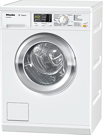 Miele WDA200 WPM - Lavadora (Independiente, Color blanco ...