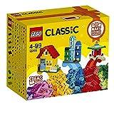 LEGO Classic 10703 - Set Costruzioni Scatola Costruzioni Creative