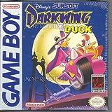 Disneys Darkwing duck [Game Boy PAL].