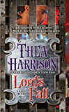 Lord's Fall (Elder Races Book 5)