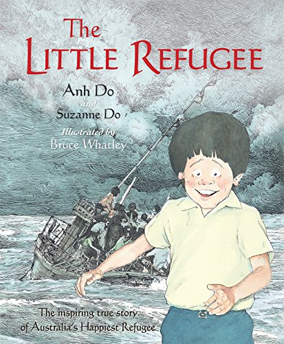 Little Refugee