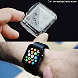 Etmury Apple Watch 4 Screen Protector 40mm iWatch