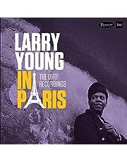 In Paris: Ortf Recordings (Vinyl)
