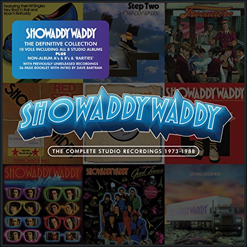 Hey Mister Christmas (Hey Showaddywaddy Mr Christmas)