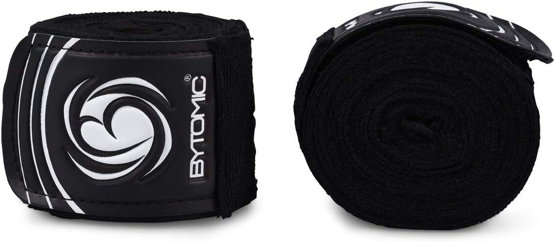 Bytomic Performer Hand Wraps Black