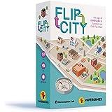 Flip City Card Game