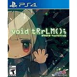 Void Trrlm();//Void Terrarium - PlayStation 4