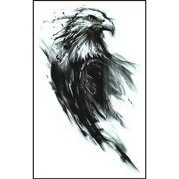 Amazoncom 2 Pcs Arms Shoulders Chest Back Legs Eagle