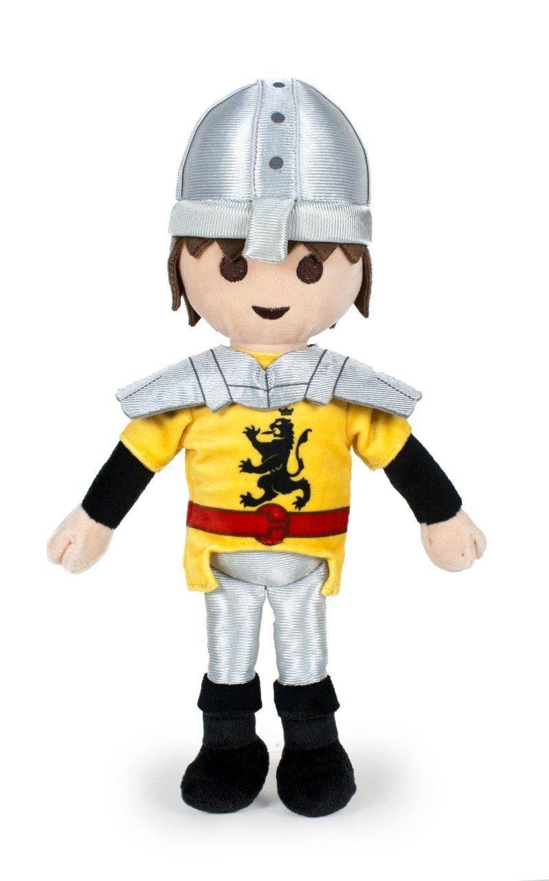 PLAYMOBIL - Plush toy Chevalier 30cm - Quality super soft: Amazon.co ...