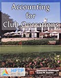 img - for Accounting for Club Operations book / textbook / text book