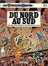 Les Tuniques Bleues, tome 2 : Du Nord au Sud par Cauvin