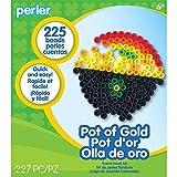 Perler Beads 80-72240 Pot of Gold Activity Kit