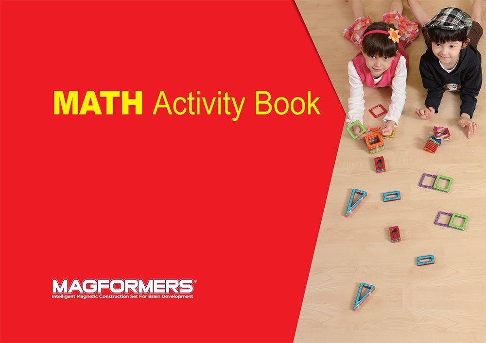 precio al por mayor Magformers matemáticas actividad Libro Libro Libro  mejor marca