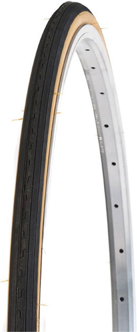 Raleigh T1739 - Cubierta para Bicicleta de Carretera, 700x25c (700 x 25c): Amazon.es: Deportes y aire libre