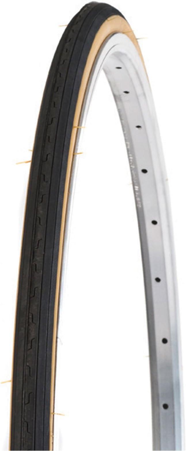 Raleigh T1739 - Cubierta para Bicicleta de Carretera, 700x25c (700 ...