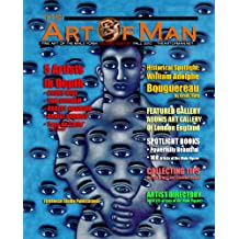 The Art of Man - Volume 2 - eBook: Fine Art of the Male Form Quarterly Journal