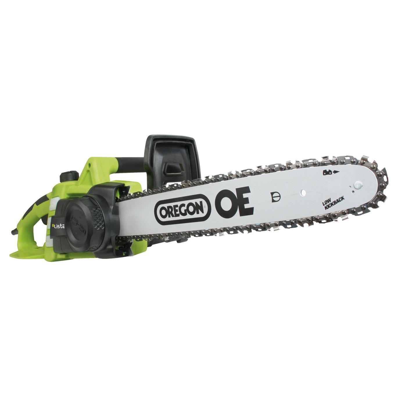 Lista 7993X 405–Kettensäge 2000W Schwert 40cm Li