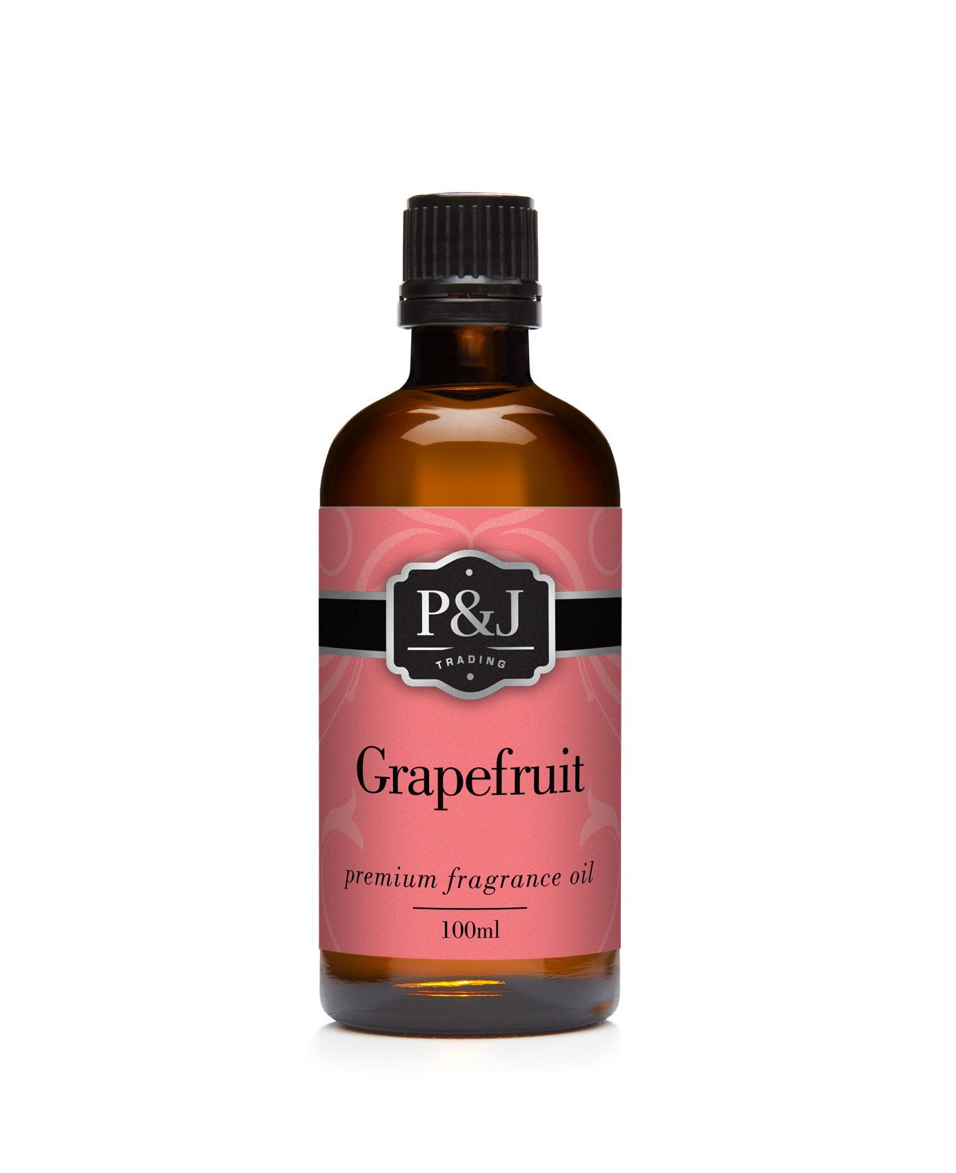 Grapefruit Fragrance Oil - Premium Grade Scented Oil - 100ml/3.3oz