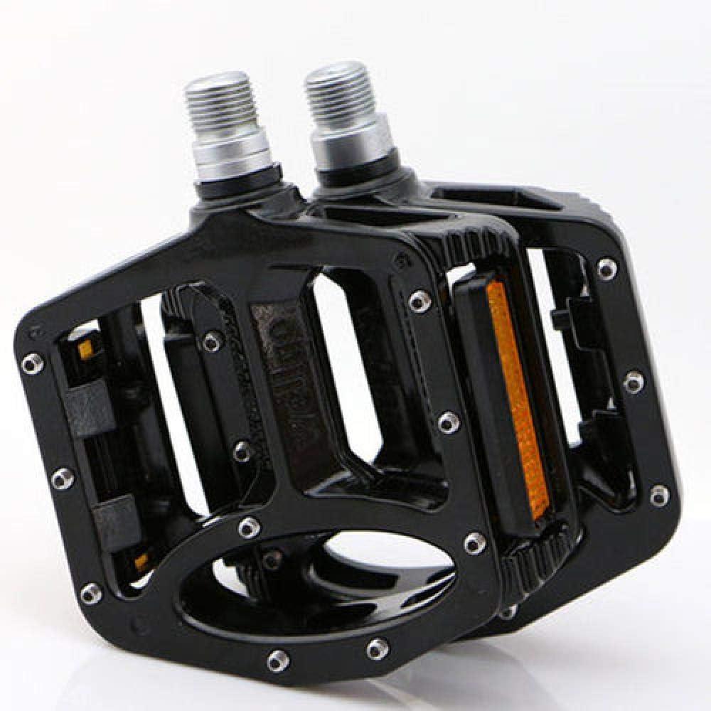 1 Paar MTB Bike Flat Plattformpedale Aus Magnesiumlegierung 3 Lager Radpedal