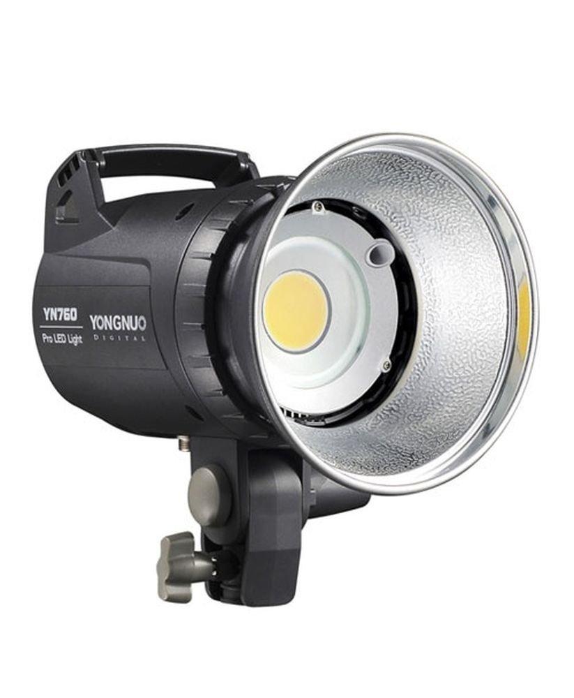 Yongnuo yn760/LED/ /Lampada 8000LM colore: nero