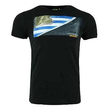 Valentino Rossi Vr46 Herren T Shirt Oberteil Fanartikel Life Style