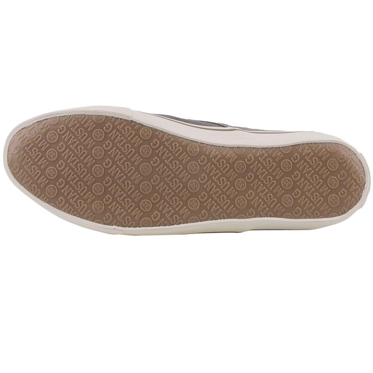 Mustang 4103-401-800, Mocasines para Hombre: Amazon.es: Zapatos y complementos