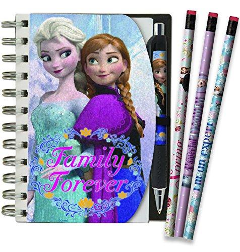 Disney Frozen Elsa & Anna Holographic (4