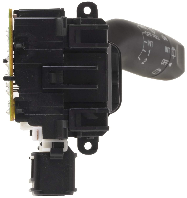 WVE by NTK 1S3551 Windshield Wiper Switch