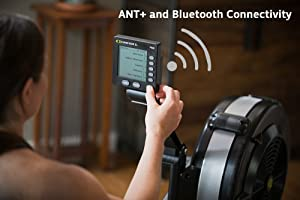concept 2 model bluetooth