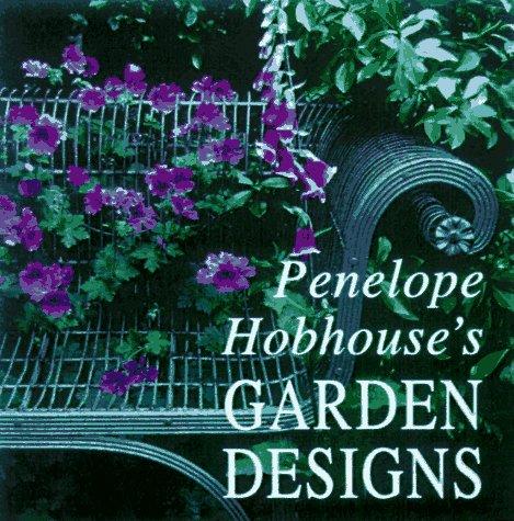 Penelope Garden (Penelope Hobhouse's Garden Designs)