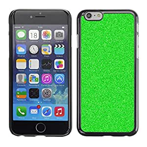 Exotic-Star ( Glitter Night Vision Static Spec Op ) Fundas Cover Cubre Hard Case Cover para Apple iPhone 6 Plus(5.5 inches)